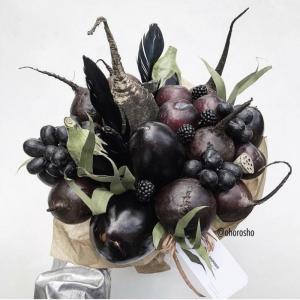 букет Черный