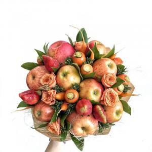 букет Морковно-яблочный фреш