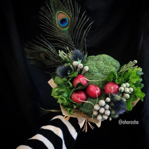 Букет Богема