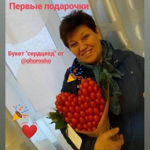 Отзыв о букете Сердцеед